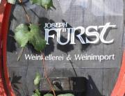 Joseph Fürst Fass