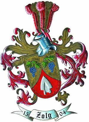 Wappen Zolg