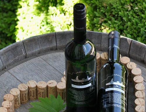 Weingut Röhrenbach