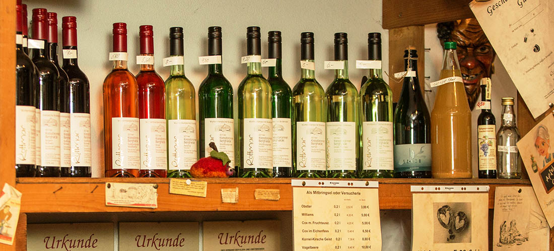 Weingut Rottmar