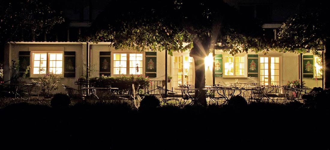 Hornstein am See Weinprobe